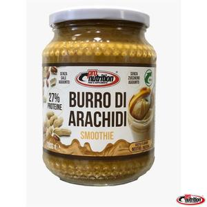 BURRO ARACHIDI 700G SMOOTIE