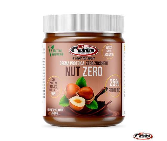 Nut zero 350g