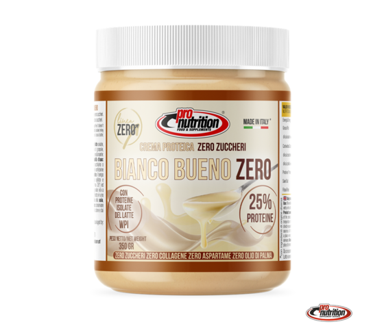 Bianco bueno zero 350g