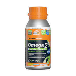 Omega 3 Double Plus++ 240 SoftgeL