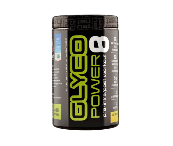 Glyco power 8 lemon 2 1