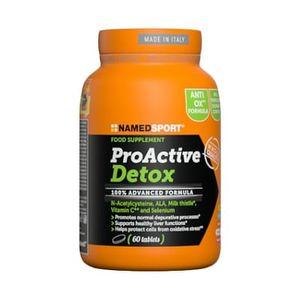 PROACTIVE DETOX 60 cpr