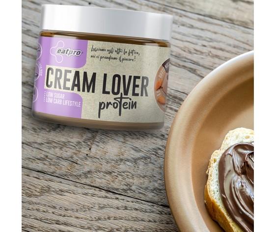 Cream lover da 300 grammi