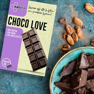 CHOCO LOVE  Tavolette da 45 grammi