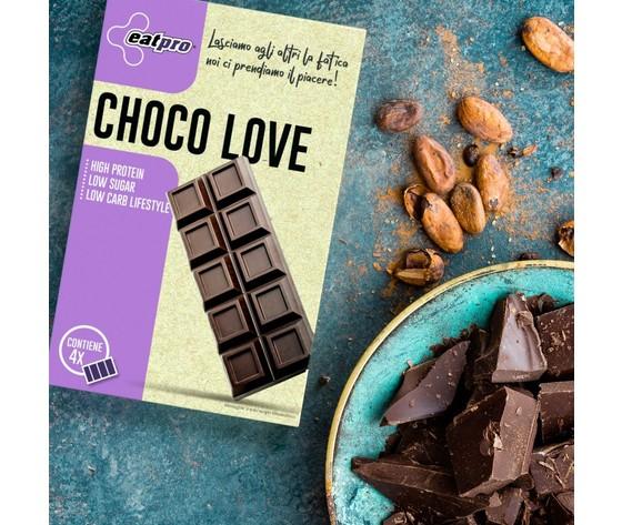 Choco love da 45 grammi