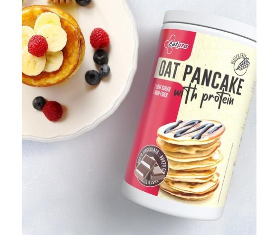 Oat pancake da 500 grammi