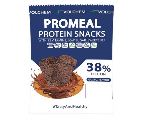 Promeal snacks dark chocolate 150x250 web