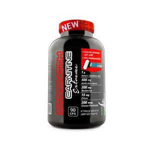STRENGTH CARNITINE EXTREME