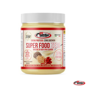 BIANCO SUPER FOOD ZERO 350G