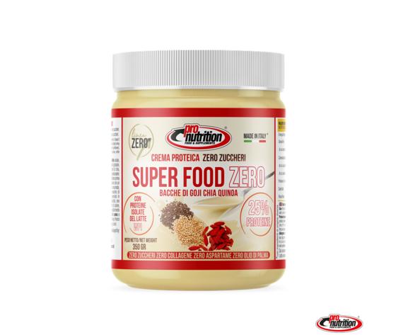 Super food zero 350g