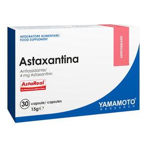 Astaxantina 30 capsule