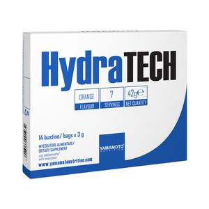 HydraTECH® 14 bustine da 3 grammi