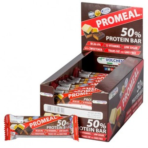 PROMEAL  PROTEIN 50% 20 x 60g