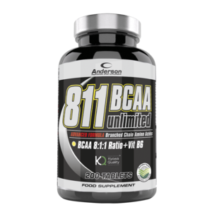 8.1.1. BCAA UNLIMITED