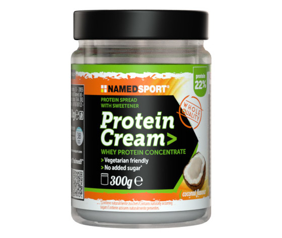 Protein cream named sport 1562.1