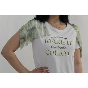 T-shirt Kocca Cawos