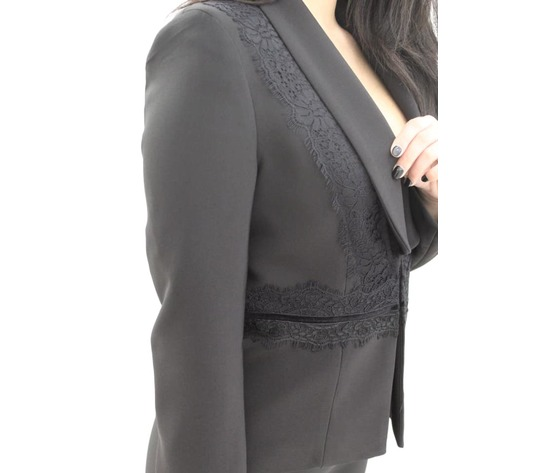 Tailleur pizzo 3