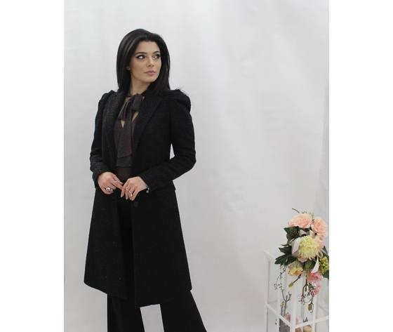 Cappotto nero 4