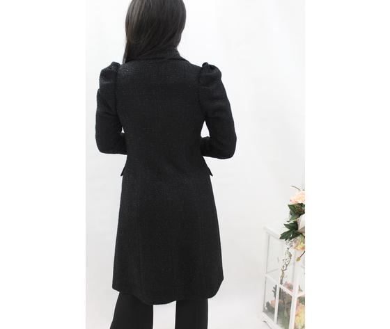 Cappotto nero 3