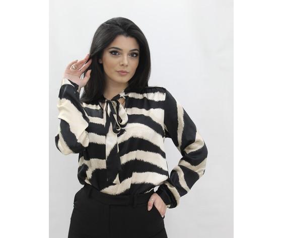 Camicia zebrata 1