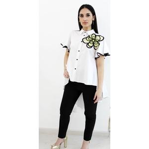 Camicia con Fiore