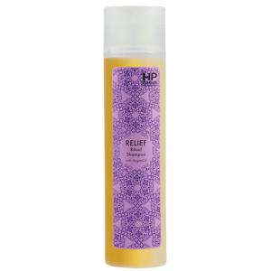 Shampoo relief ritual