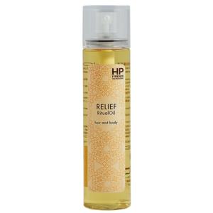 Relief ritual oil