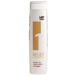 Shampoo relief 1