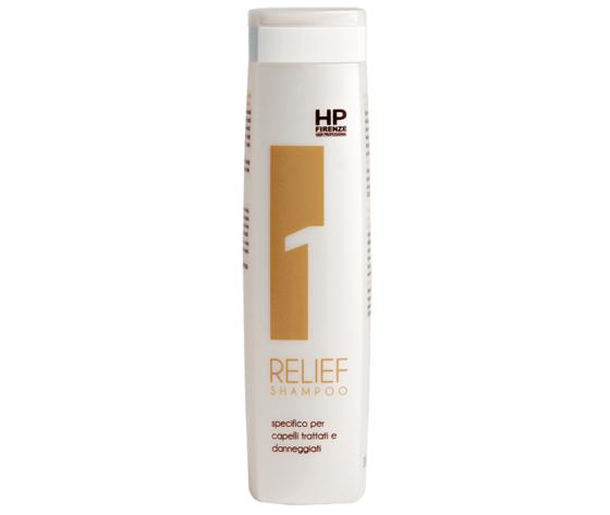 Relief shampoo 1 1
