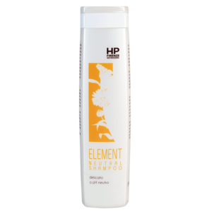 Shampoo element neutro