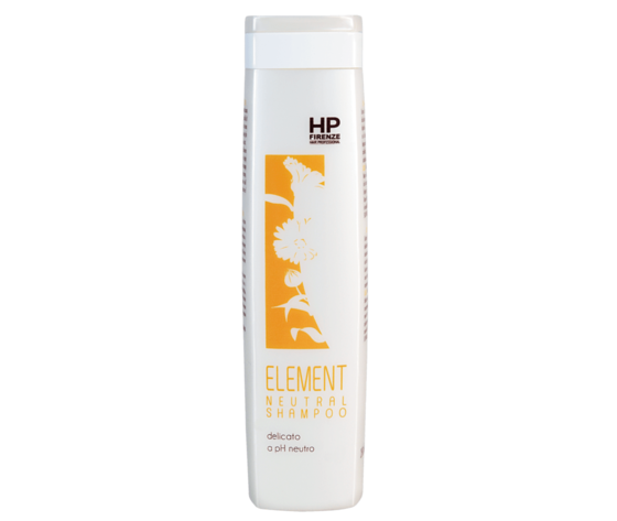 Element neutral shampoo 250ml