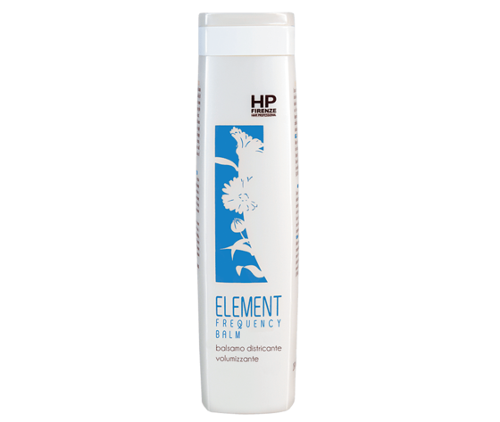 Element frequency balm 250 ml