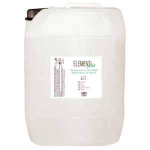 Shampoo element bio