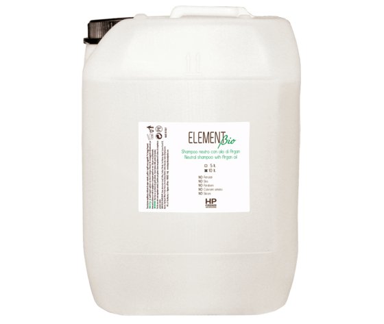 Tanica element 10 litri