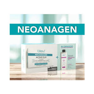 GIAVì NEOANAGEN ACTIVE 30CPR+SH DONN