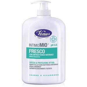 VENUS INTIMO MIO FRESCO 400ML PH 3.5