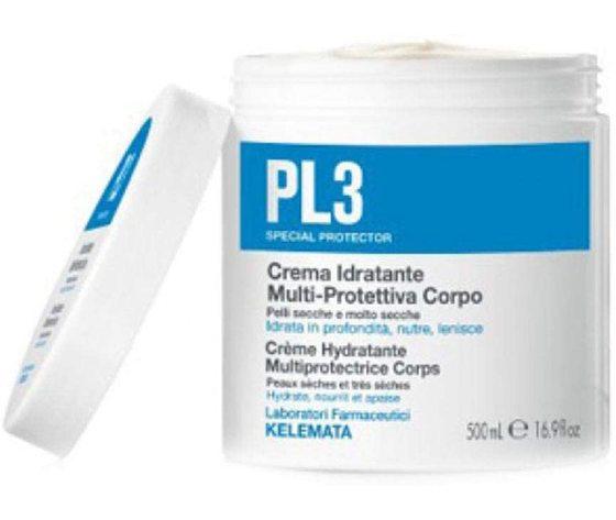Pl3 crema corpo