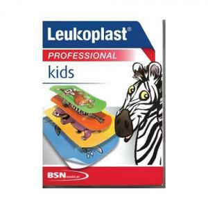 LEUKOPLAST KIDS 12 CEROTTI
