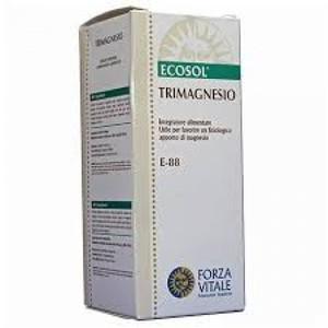 TRIMAGNESIO ECOSOL 50cpr