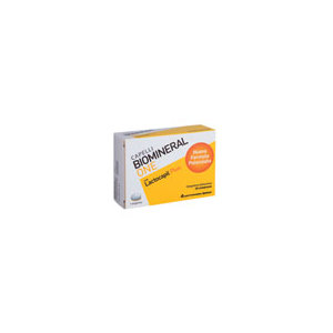 BIOMINERAL ONE LACTO CAPIL PLUS