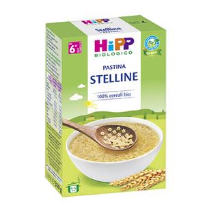 HIPP PASTINA STELLINE 320 G