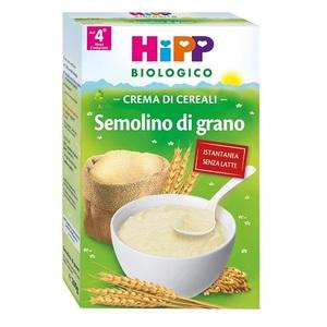 HIPP SEMOLINO DI GRANO 200G