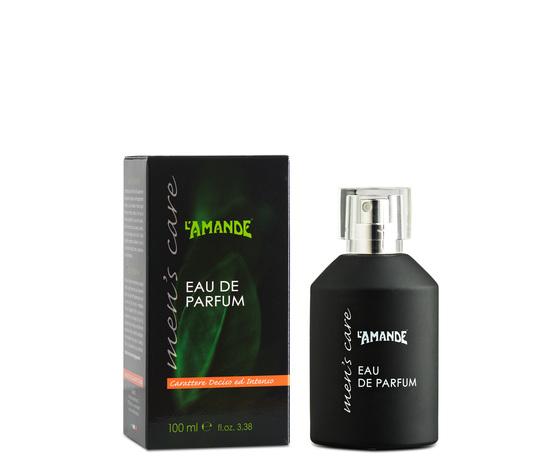 L'amande eau de parfum men's care