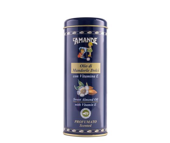 L'amande latta olio di mandorle