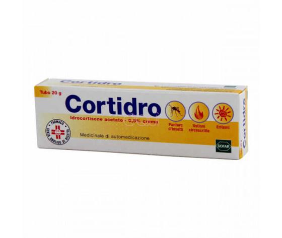 Cortidro