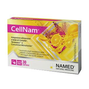 NAMED CELLNAM 30CPS