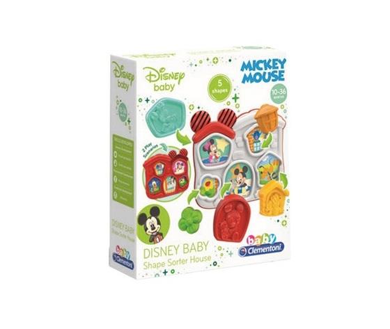 Disney basic puzzle