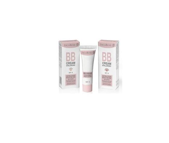 28 incarose bb cream hyal light