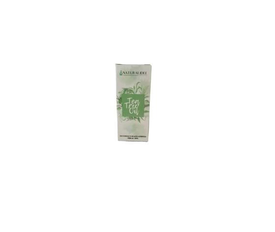 Naturalidee olio essenziale tea tree 100 puro 10 ml