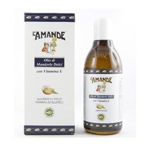 L'AMANDE OLIO MAND DOLCI PROF 250 ml